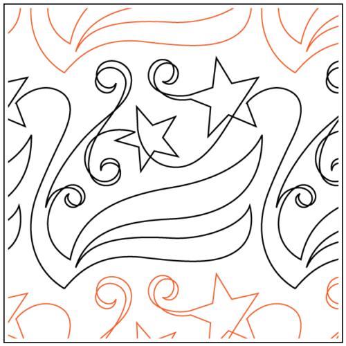 Star Spangled
